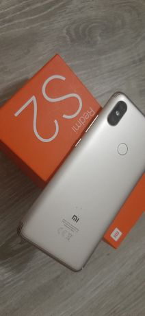Xiaomi ксиоми Redmi s2 3/32GB Gold