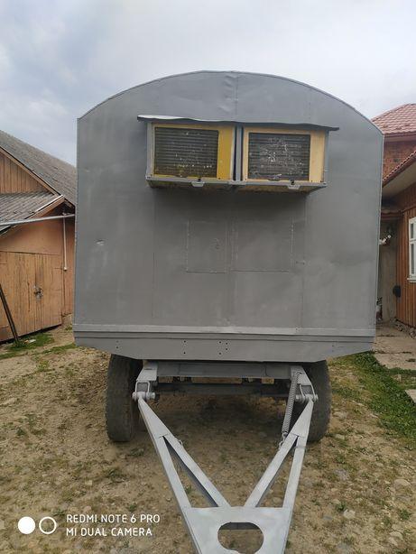 Продам. Холодильник на колесах для весіль 220v