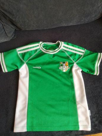 Koszulka piłkarska lansdowne 122
