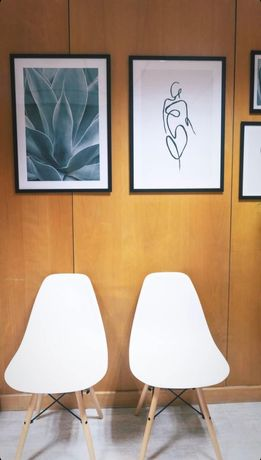 Aluga-se Gabinete de Psicologia no centro de Lisboa 2x por semana