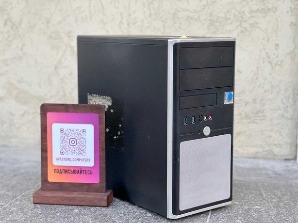 Компьютер для работы / 16 DDR4 | 240 SSD | Intel i3-6100 | гарантия