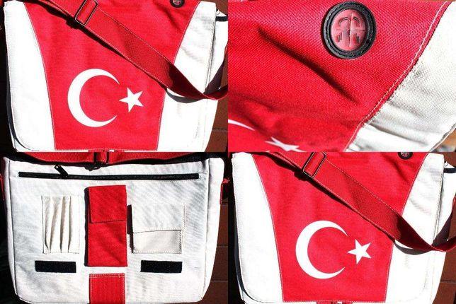 torba na laptopa flag bag 17 turcja