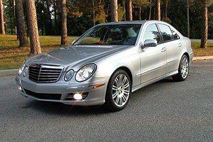 Диски+резина r 18 Mercedes original 5*112