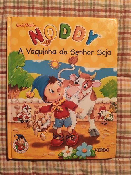 Livros Noddy