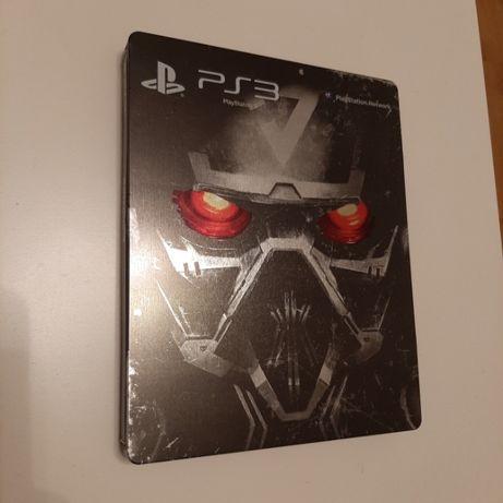 Killzone 3 - PS3 - Steelbook z grą