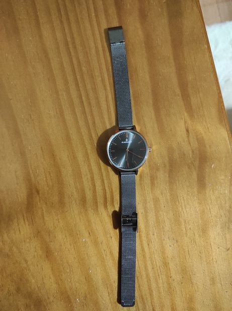 Relógio Radiant usado 1x