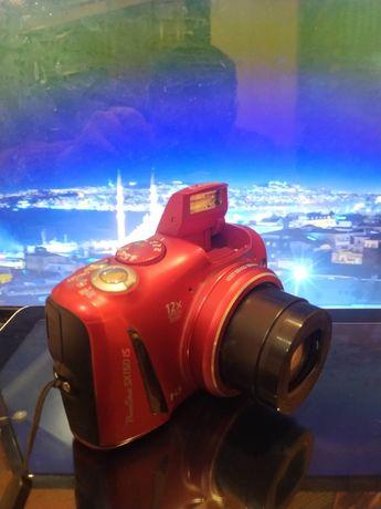 Фотоапппарат в гарному робочому стані