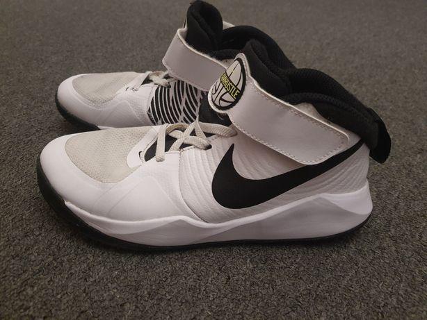 Nike model Teamhustle do koszykówki rozmiar 35