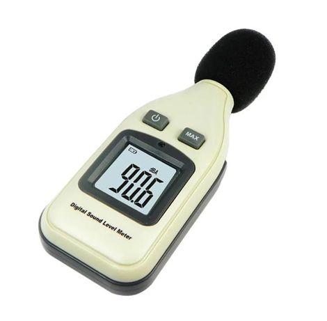 Продам шумомер benetech gm1351 (30-130 dB)