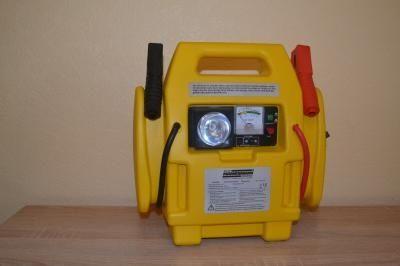 Пускове устройство, компресор, енергостанція Mannesmann 3в1