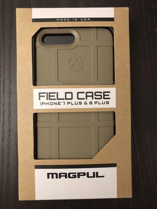 Чехол для телефона Magpul Field Case для Apple iPhone 7/8 Plus Киев - изображение 1