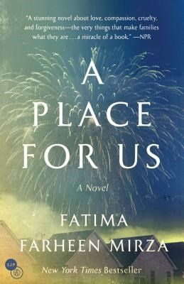 Livro A Place for Us