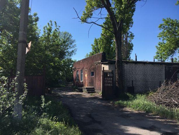 Земля складские помещения гаражи промышленная база цех