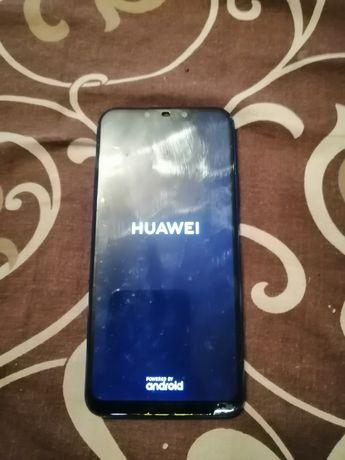 Huawei P smart+ 4/64 Обмен