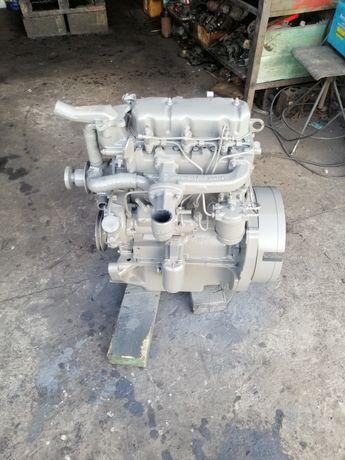 Silnik ursus c360 3p, mf 255