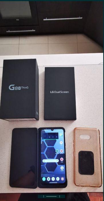 Zamienie LG G8X Dual screen Koszalin - image 1