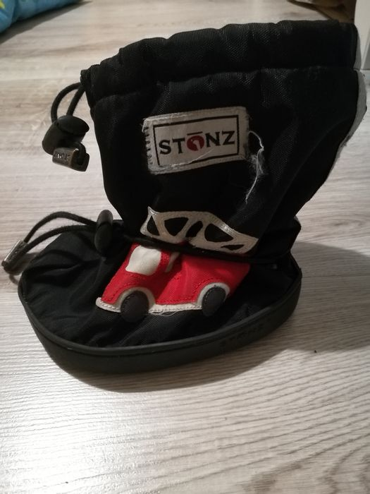 Stonz bootied toddler Nowy Tomyśl - image 1