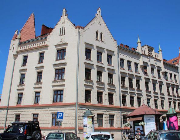 Sprzedam Mieszkanie w Kamienicy z windą - Stare Miasto, Kraków