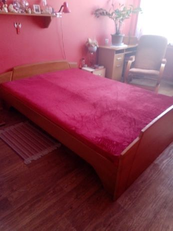 Oddam za darmo łóżko 140/200 pilnie