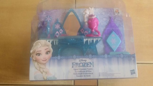 Disney frozen kraina lodu