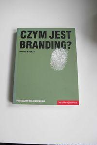 Czym jest branding?, Matthew Healey