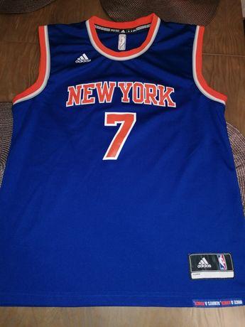 Adidas New York Knicks NBA
