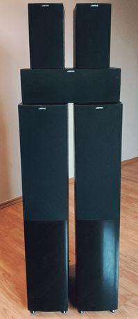 Zestaw głośników Jamo S506, S502, S500