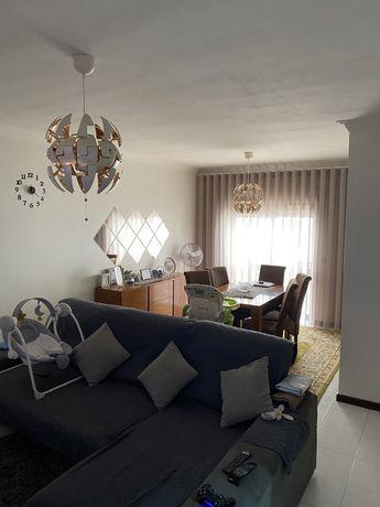 Apartamento t3 Meadela