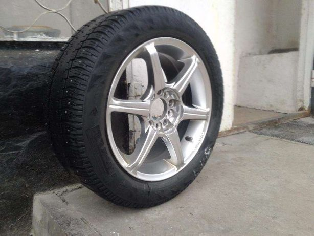Зимняя резина Pirelli r 16 c дисками