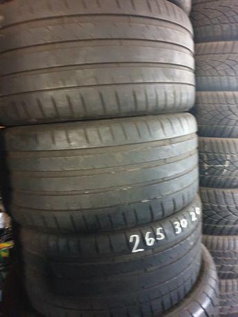 Michelin Pilot Sport 5 265/30 x20