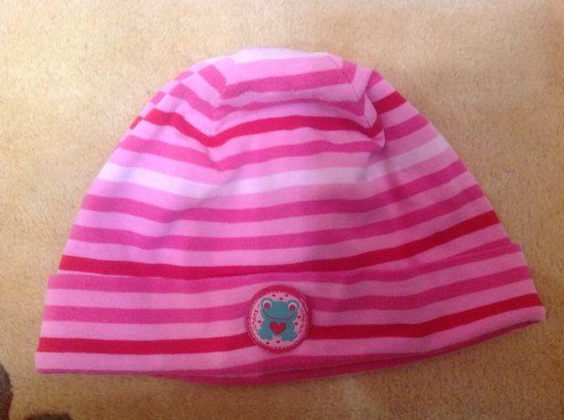Весенняя Шапочка, шапка на девочку Lupilu 1-3 года