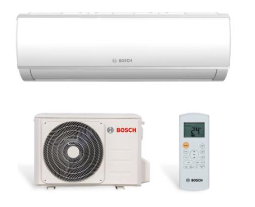 Klimatyzator Bosch CLIMATE 5000 RAC 3,5 kW pompa ciepła grzanie biuro Zakopane - image 1