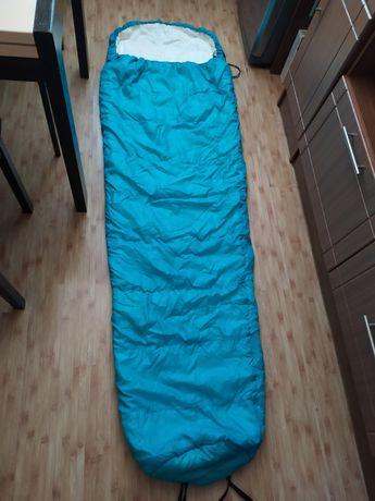 Спальник, спальный мешок