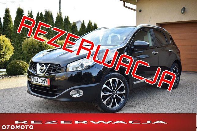 Nissan Qashqai Panorama,Nawigacja,Kamera Cofania /Opłacony!!!