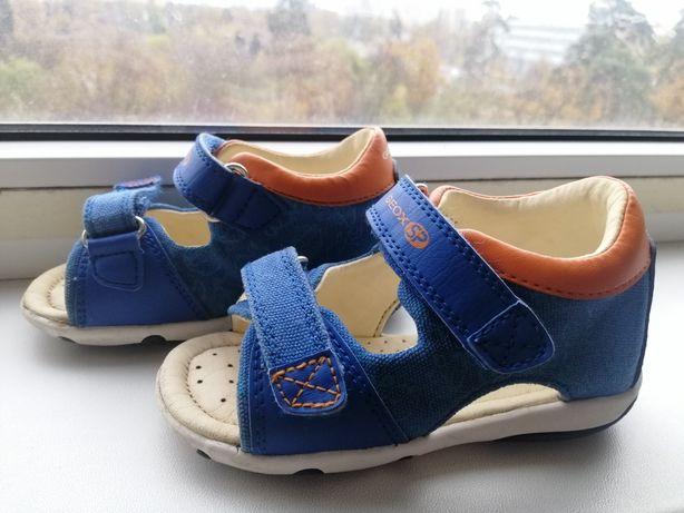 Дитячі сандалі Geox