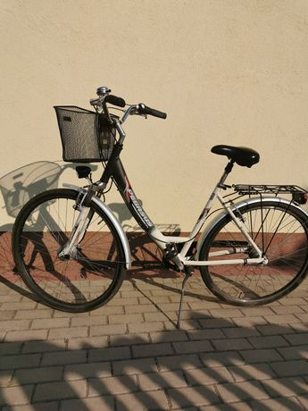 Rower miejski PEGASUS