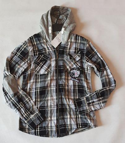 bluza koszula 158cm ovs nowa