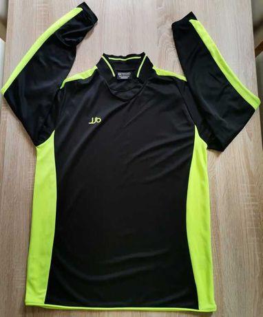 Koszulka długi rękaw longsleeve JJB Teamwear M/L na trening sportowa