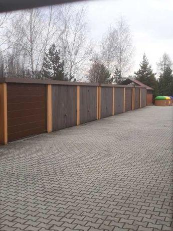 Garaz Katowice Brynów