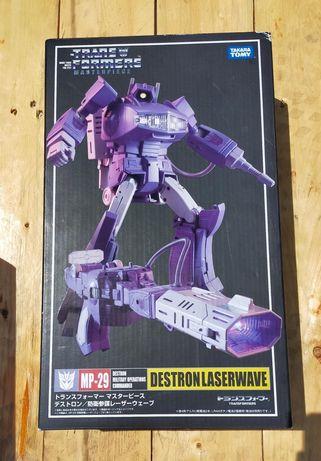 Transformers Masterpice Soundwave