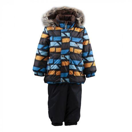 Куртка и комбинезон Lenne р.86