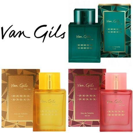 Perfumy Van Gils dla kobiet 40 ml