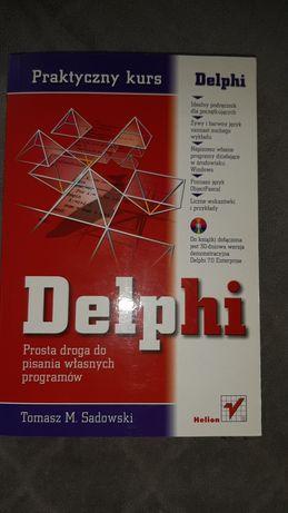 Praktyczny kurs Delphi z CD