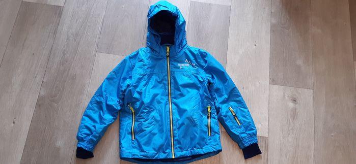Куртка демисезон термо CRIVIT 122/128 Сумы - изображение 1