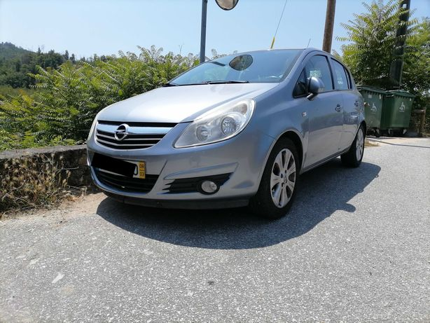 Opel Corsa 1.2 Gasolina-Ano 2008