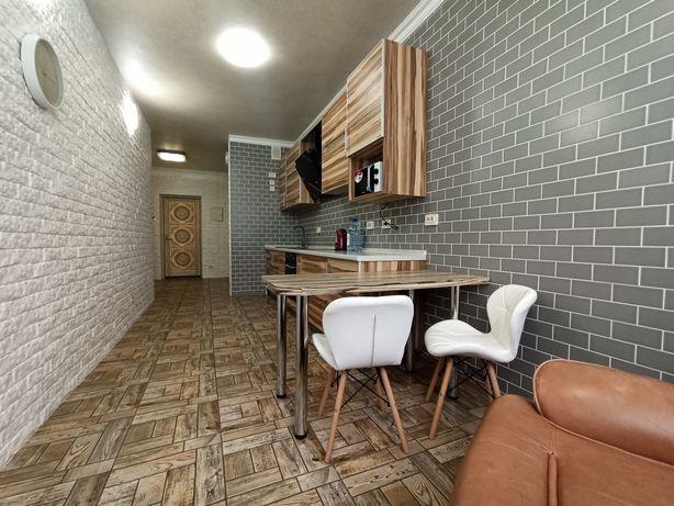 Драгоманова аренда 1к квартиры