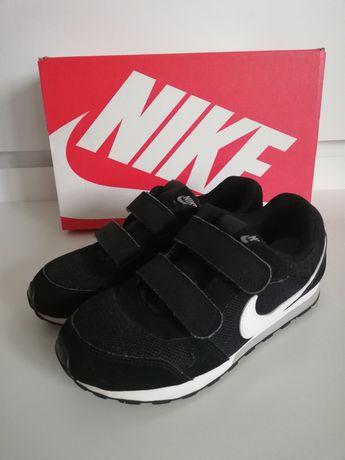 Adidasy NIKE rozmiar 33 wkładka 21,5 buty sportowe