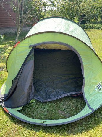 Quechua 2 seconds easy 2 саморозкладна палатка