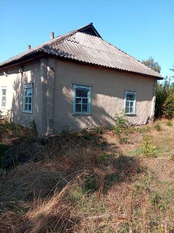 Продам дом с. Помокли 100 км от Киева