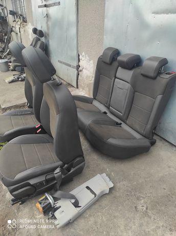 Сидушки Opel Insignia, Инсигния